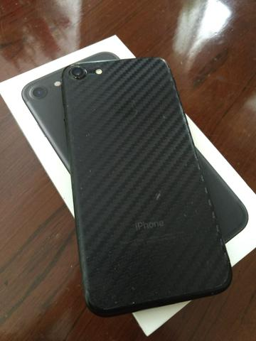 Vendo Iphone 7 - 32GB (único dono) - Foto 5