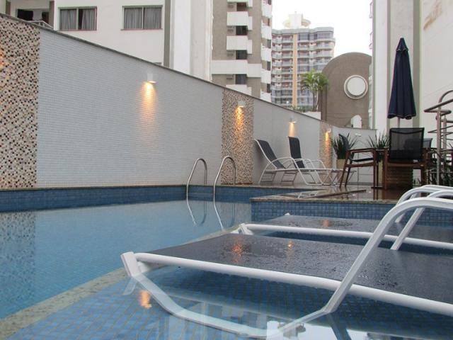 Apartamento à venda com 3 dormitórios em Centro, Balneario camboriu cod:AP01016 - Foto 12