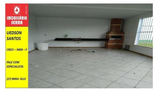 UED-56 - Apartamento 2 quartos próximo há laranjeiras serra - Foto 4
