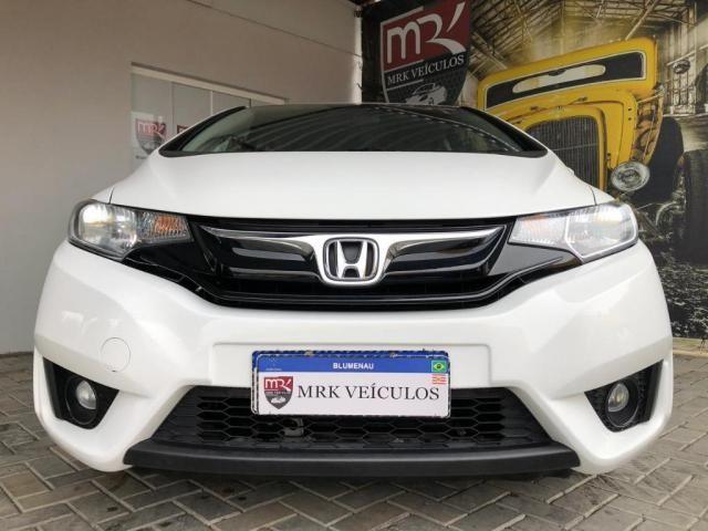 Honda Fit EX - Foto 5