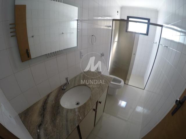 Apartamento para alugar com 3 dormitórios em Vl sta terezinha, Ribeirao preto cod:62737 - Foto 10