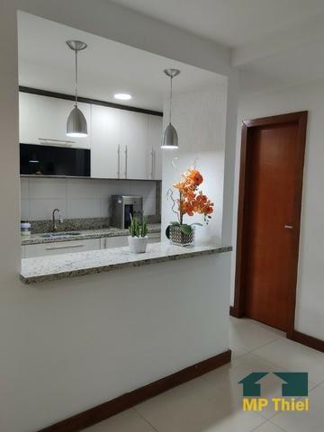 Cond. Beija-Flor II, 3 quartos c/suíte, área gourmet e piscina - Foto 9