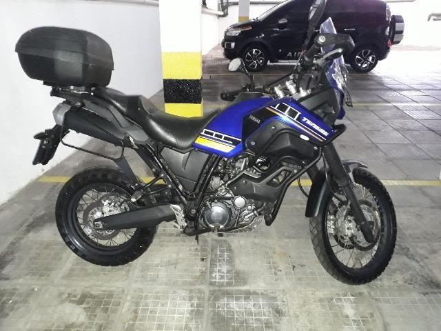 Yamaha/XT 660Z - Tenere