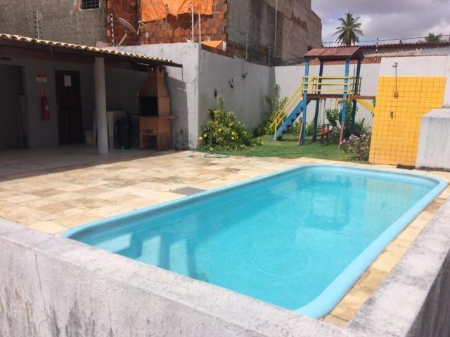Apartamento na Maraponga com 3 Quartos. - Foto 9
