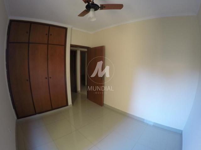 Apartamento para alugar com 3 dormitórios em Vl sta terezinha, Ribeirao preto cod:62737 - Foto 8