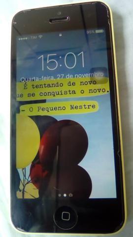 IPhone 5C 16GB - Foto 2