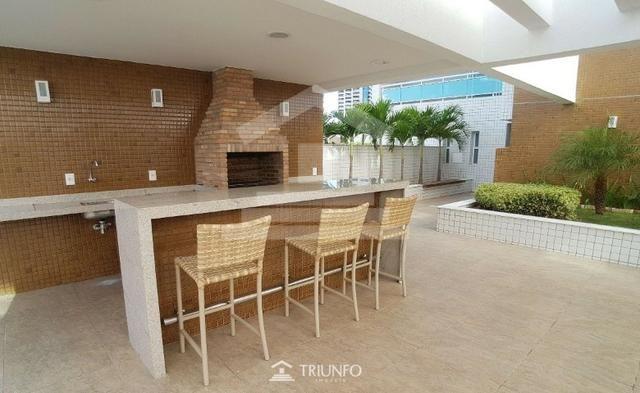 (RG) TR16779 - Apartamento à Venda no Bairro de Fátima com 3 Suítes - Foto 5