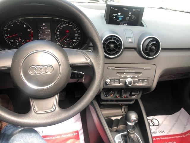 Audi A1 Sportback 1.4 TFSi 05P S-Tronic (122cv) - Foto 17