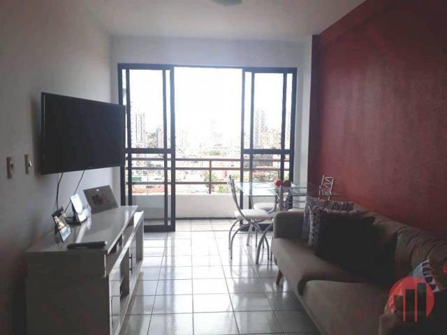 Apartamento com 2 dormitórios à venda, 65 m² por R$ 250.000,00 - José Bonifácio - Fortalez - Foto 6