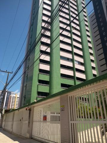 Apartamento 3 quartos + DC Aldeota/Meireles