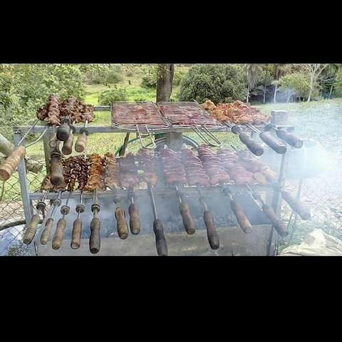 Buffet de churrasco - Foto 2