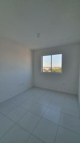 Excelente Apartamento Novo no Itaperi!!! com 3 quartos para alugar, - Foto 12