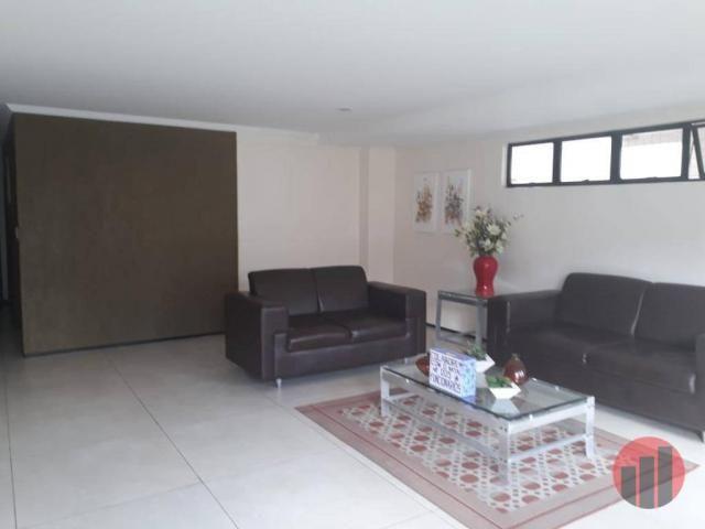 Apartamento com 2 dormitórios à venda, 65 m² por R$ 250.000,00 - José Bonifácio - Fortalez - Foto 3