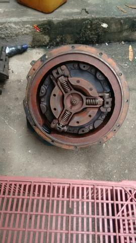 Reversor para Motor yanmar 33 ou 22 - Foto 2