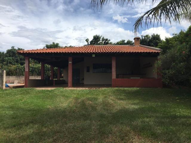 Rancho corrego azul araçatuba - Foto 2