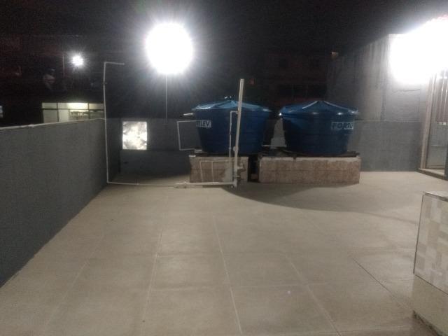 Casa 153 mts2 04 quartos 01 suíte garagem terraço churrasq Nilópolis RJ Ac. carta! - Foto 5