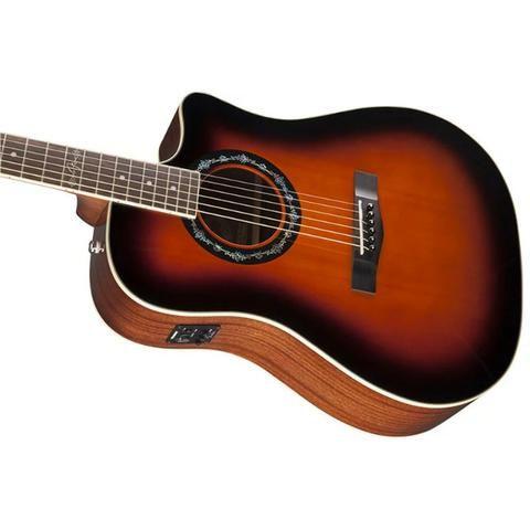 Violão Fender USA - Foto 2