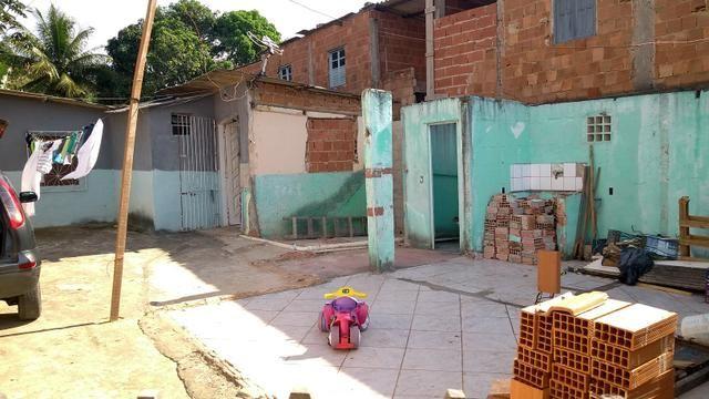 Casa com 8 cômodos proximo shopping moxuara - Foto 2