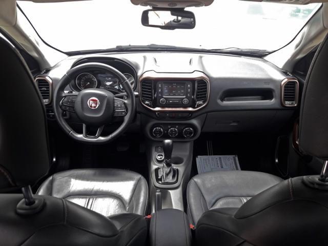FIAT TORO 2.0 16V TURBO DIESEL VOLCANO 4WD AUTOMATICO. - Foto 3
