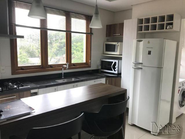 Apartamento à venda com 2 dormitórios em Centro, Novo hamburgo cod:10033 - Foto 4