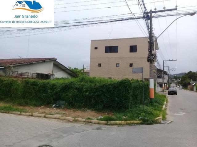 Terreno à venda em Monte alegre, Camboriu cod:TE00205 - Foto 2
