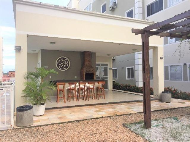 Apartamento Novo na Maraponga 145Mil - Foto 7
