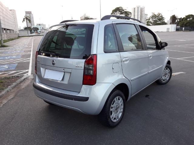 Fiat Idea ELX 1.4 Completo 2008 - Foto 4
