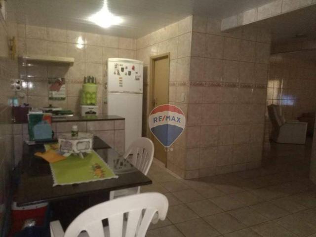 Casa com 5 dormitórios à venda por r$ 450.000,00 - jardim iracema - fortaleza/ce - Foto 14