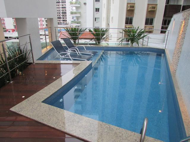 Apartamento à venda com 3 dormitórios em Centro, Balneario camboriu cod:AP01016 - Foto 11
