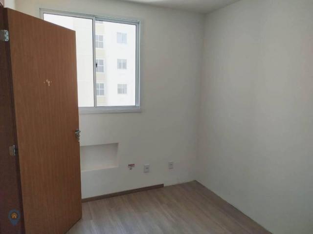Alugue Apartamento de 60 m² (Acqua Ville, Jardim Morumbi, Londrina-PR) - Foto 6