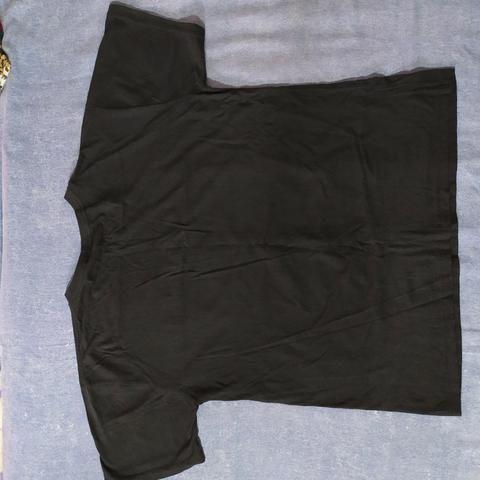 Camisa Hurley Preta - Foto 2