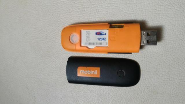 Vende-se modem usb zte mf190 - Foto 6