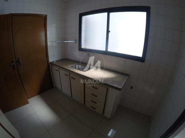 Apartamento para alugar com 3 dormitórios em Vl sta terezinha, Ribeirao preto cod:62737 - Foto 5