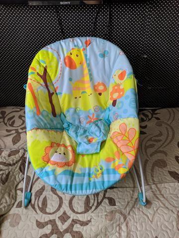 Cadeira vibratória - Foto 3