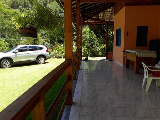 Marechal Floriano - sitio a 6 km da cidada - Foto 3
