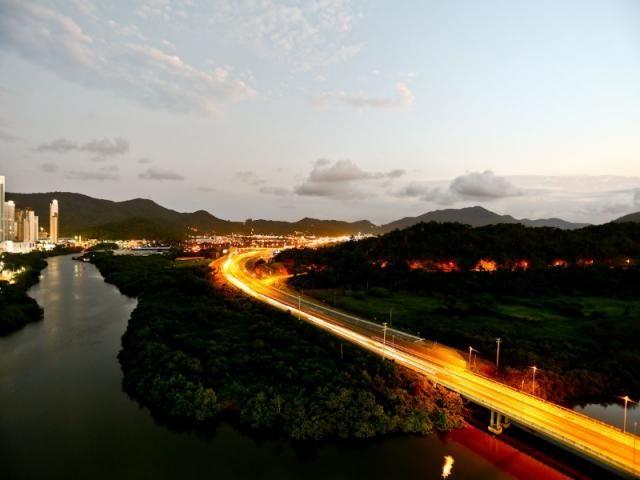 O Marina Beach Towers é o único da América do Sul com uma marina exclusiva, totalmente equ - Foto 7