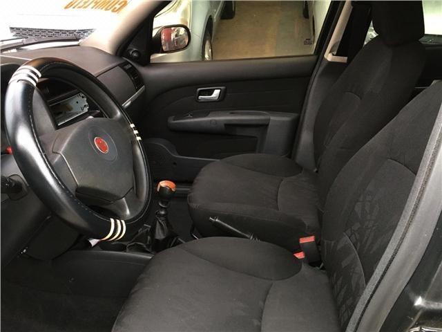 Fiat Palio 1.0 mpi elx 8v flex 4p manual - Foto 9