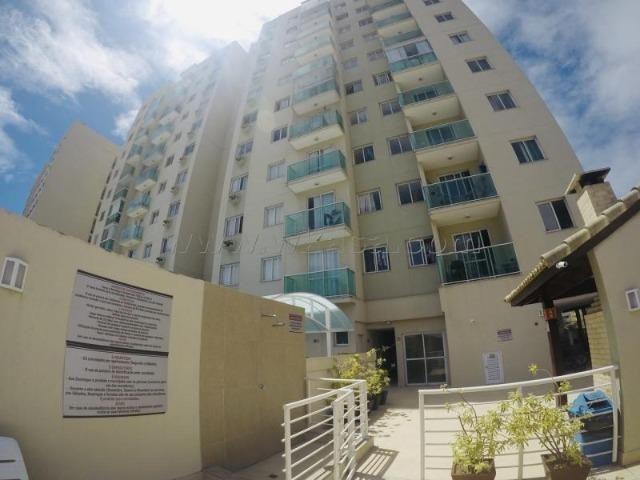Lindo Apartamento 2 Quartos Montado no Ilha Bela em Colina de Laranjeiras