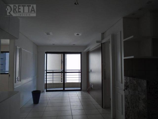 Apartamento no Meireles - Foto 8