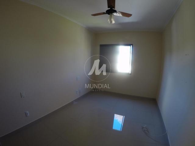 Apartamento para alugar com 3 dormitórios em Vl sta terezinha, Ribeirao preto cod:62737 - Foto 18