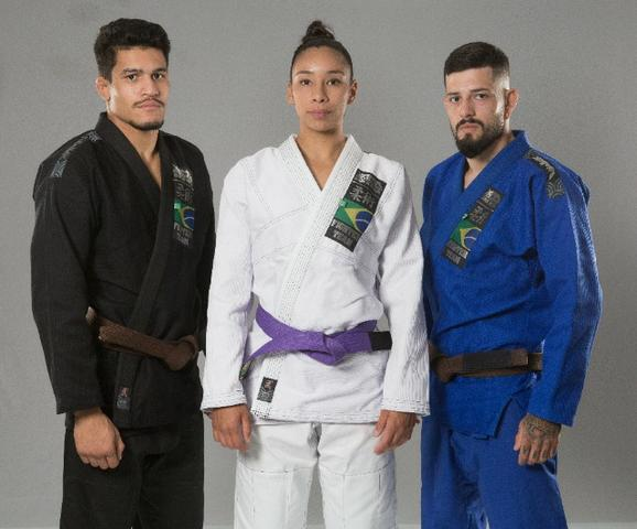Kimono Jiu Jitsu Competidor (produtos novos)