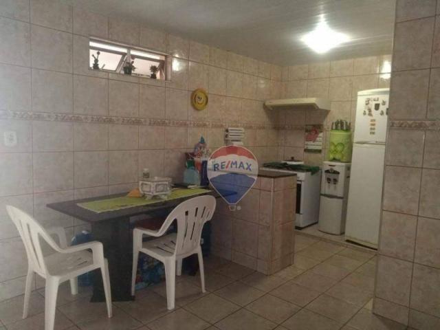 Casa com 5 dormitórios à venda por r$ 450.000,00 - jardim iracema - fortaleza/ce