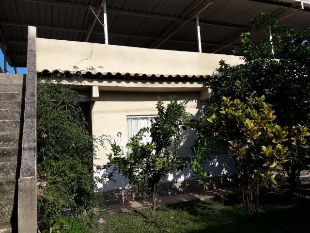 Casa Nova (Parque Eldorado em Caxias). 2 quartos, espaço gourmet, terraço coberto - Foto 19
