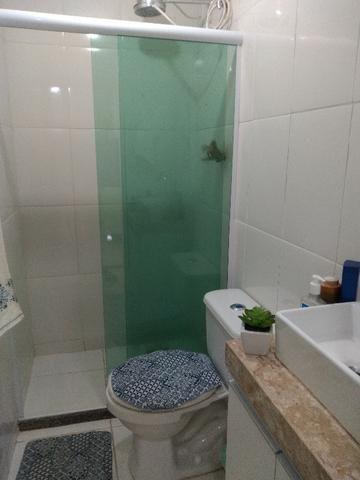 Ótima casa 02 quartos no Centro de Nilópolis RJ. Ac. carta! - Foto 11