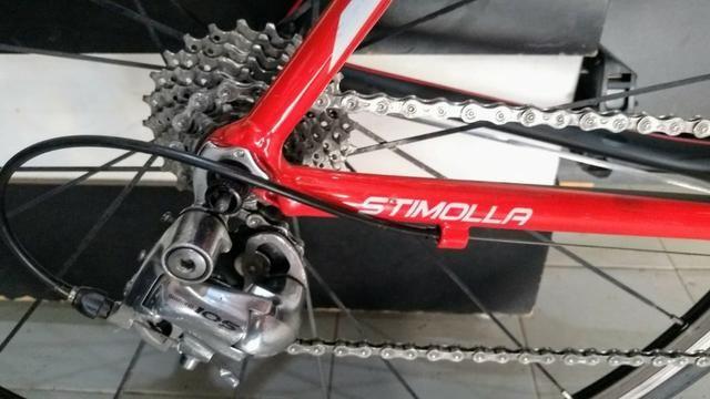 Bicicleta Oggi Speed Câmbios Shimano 105 - Foto 3