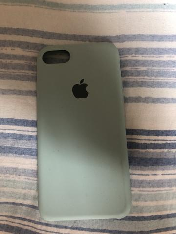Capa para IPhone 8