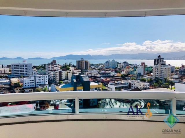 Apartamento, Canto, Florianópolis-SC