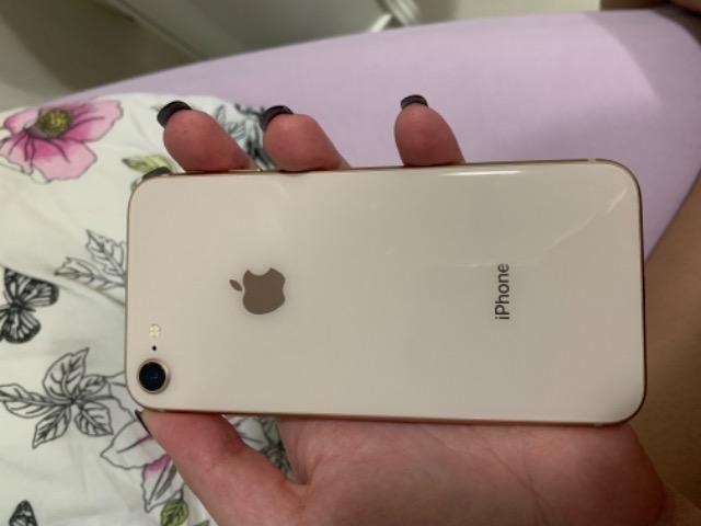 Iphone 8 usado - Foto 2