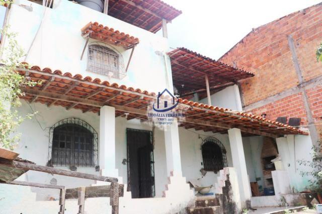 Casa Solta, Duplex, 720 m2 de Terreno, em Itapuã-HC073 - Foto 10