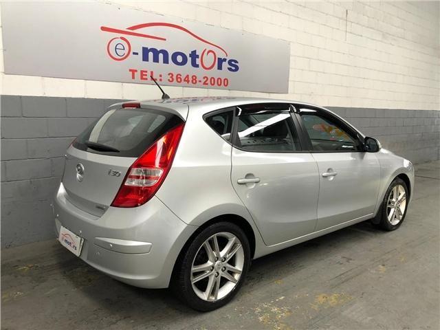 Hyundai I30 2.0 mpfi gls 16v gasolina 4p automático - Foto 3